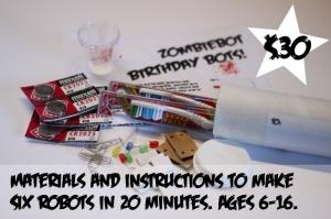 birthday bots